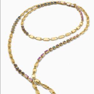 Stella & Dot Hatley Versatile Necklace